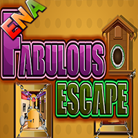 Fabulous Escape Walkthrou…